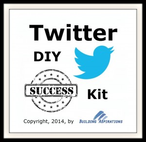 The Twitter Marketing DIY Success Kit