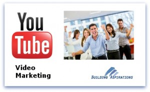 Building Aspirations - Video Marketing for Small Business