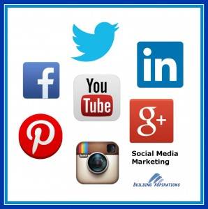 Building Aspirations - Social Media Marketing Consulting for Small Business