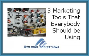 Building Aspirations - Social Media Marketing for Small Business