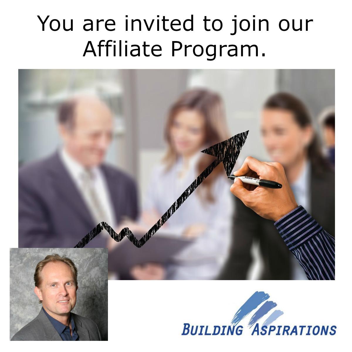 mark mikelat affiliate program